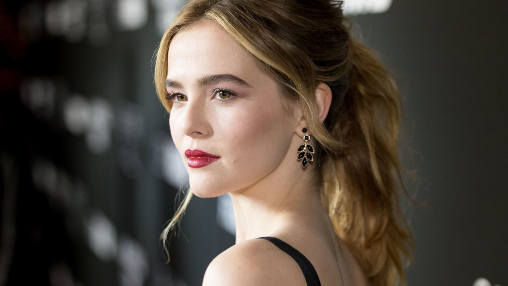 Zoey Deutch Is So Over Playing The Nice Girl