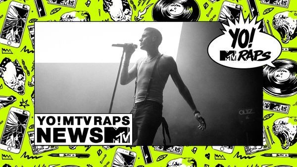 """G-Eazy ha annunciato l'uscita del nuovo album """"Everything's Strange Here"""""""
