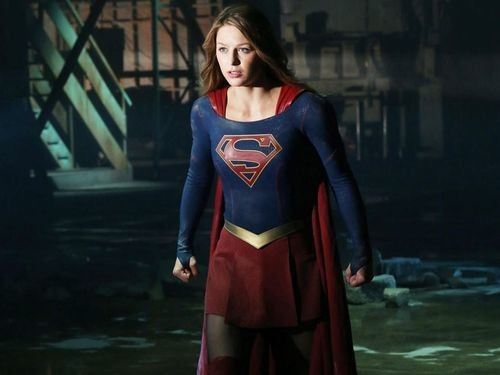 Why 'Supergirl' Is The Show We Need In 2016