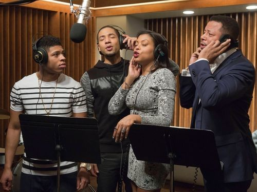 This 'Empire' Music Mashup Will Make You Throw Your Shoe In Delight