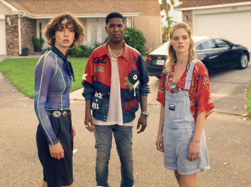 Rebel Wilson Is Making A K-Pop Movie