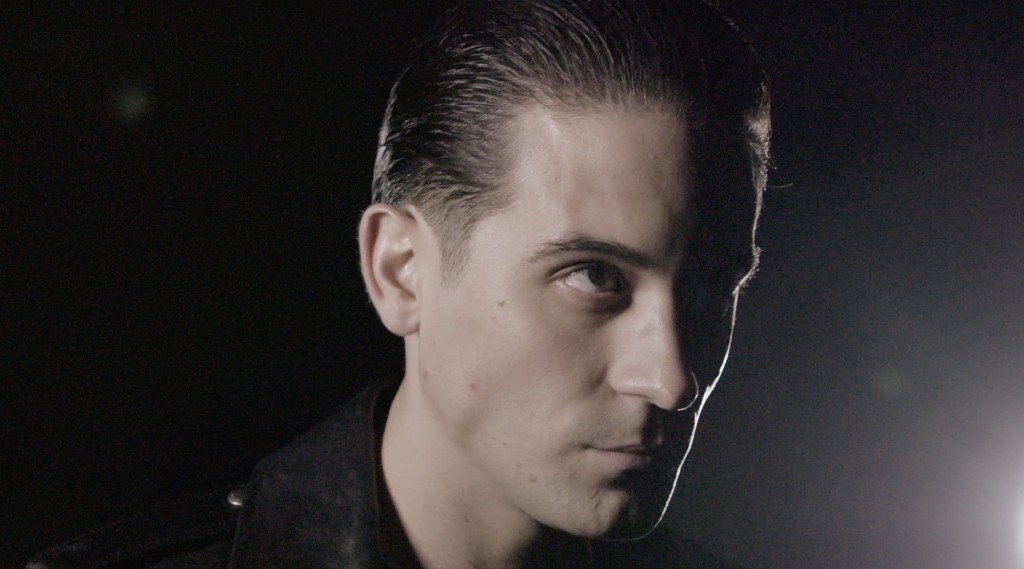 G-Eazy - Magazine cover