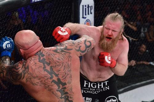 Bellator 149: Justin Wren Using MMA Sponsor, Bonus Money To Help Pygmies Build Sustainable Business