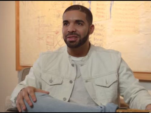Drake Discusses 'Being The Bridge' Between The Worlds Of Art And Music: Watch