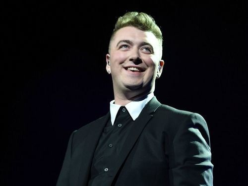 Sam Smith Stole The Show Without Saying A Single Word At The Billboard Music Awards