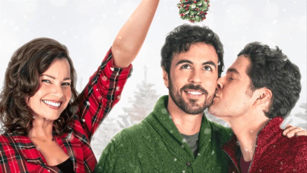"Fran Drescher Is a Merry Meddler in New Trailer for ""The Christmas Setup"""