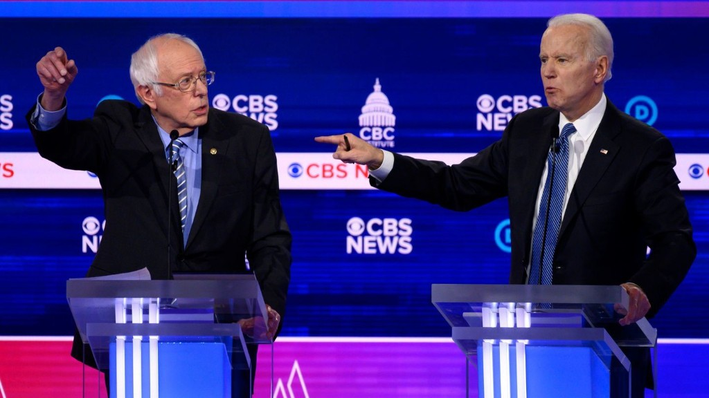 New York's Democratic Presidential Primary Has Been Canceled