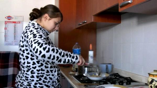 16 Anni e Incinta 7: Sofia ti insegna la ricetta della sua squisita pasta con le lenticchie