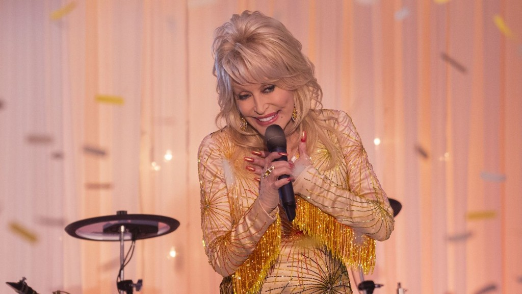 Watch Dolly Parton's Delightful GLAAD Media Awards Acceptance Speech