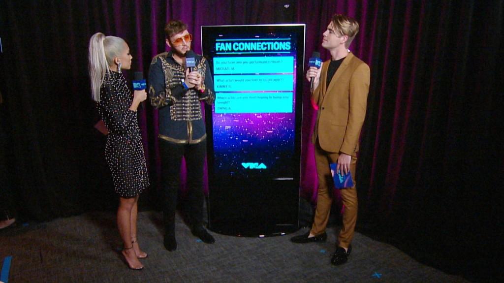 James Arthur's Night At The VMAs - MTV Video Music Awards 2017 (Video Clip) | MTV