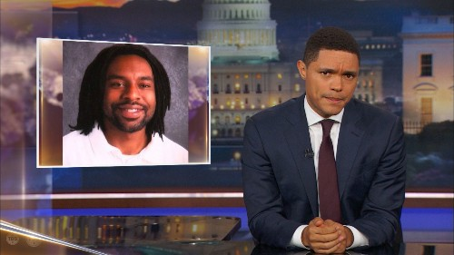 So Much News, So Little Time - Canceling Cuba, a Possible Trump Investigation & NRA Silence - The Daily Show with Trevor Noah (Video Clip) | Comedy Central