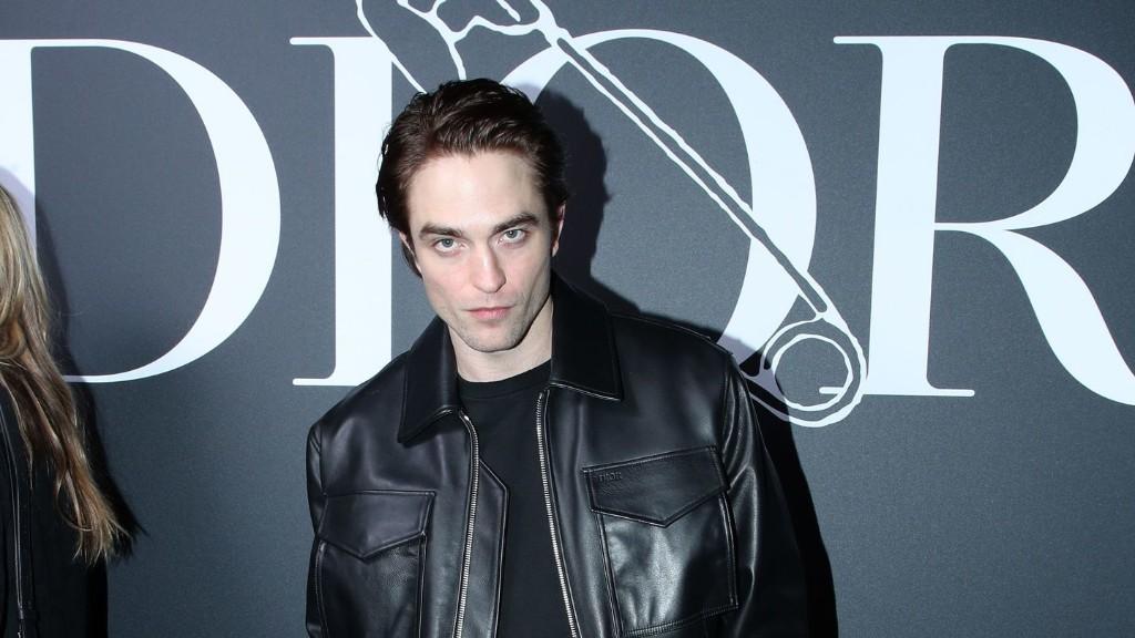 Robert Pattinson Reportedly Tested Positive For Coronavirus