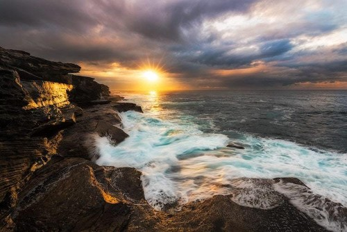 Tips on How to Capture the Perfect Sunrise by a Pro Photographer