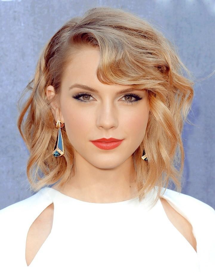 Photo Manipulations Combine Multiple Celebrities to Create Beautiful, Imaginary People