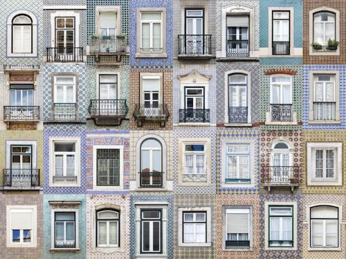 Photographer Highlights the Incredible Variety of Windows Around the World