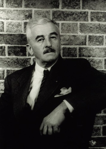 This 1,288-Word Run-On Sentence by William Faulkner Broke Records