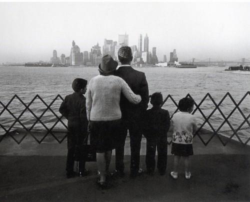 Stunning Street Photos of 1960s New York by Takayuki Ogawa