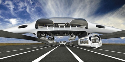 Horizon System Provides a Revolutinary New Way to Travel