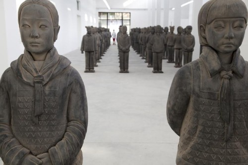 Terracotta Daughters Bring Awareness to Gender Preferences in China