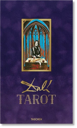 Salvador Dalí's Surreal Tarot Card Designs from 1984 Have Been Re-Released