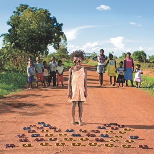 More Revealing Portraits of Kids Around the World and Their Toys