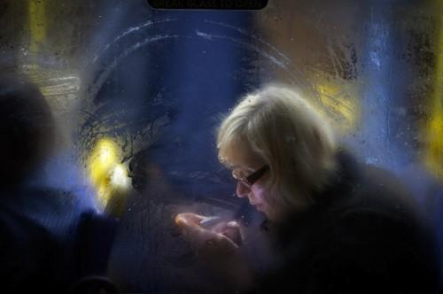 Meditative Photo Series Celebrates the Beauty of Stillness Through Glass Windows