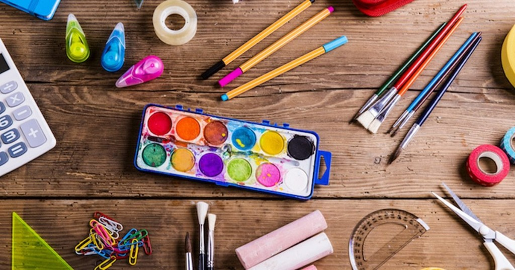 10 Innovative Art Supplies to Add to Your Studio Collection Right Now