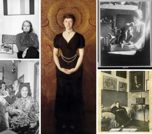 9 Bold & Powerful Women Who Shaped the Art World