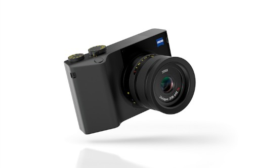 ZEISS Unveils Its First Full-Frame Camera Integrated With Lightroom for Easy Editing