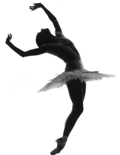 Dynamic Photos Capture the Fluid Grace of Dancers