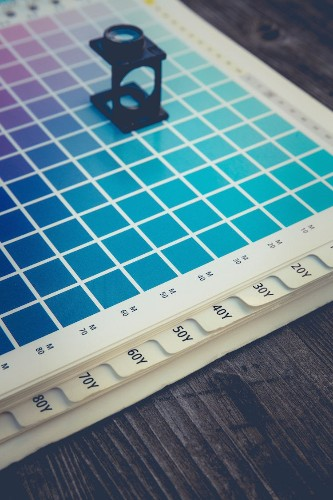 Take This Pantone 'Color IQ Test' to Find Out Your Level of Color Vision