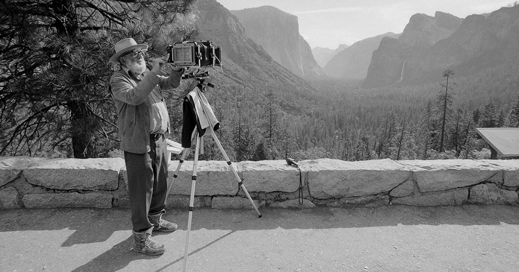 10 Facts About Ansel Adams, the Pioneering Photographer and Environmentalist