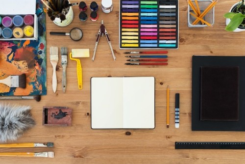 The Top 5 Websites With the Best Online Art Classes