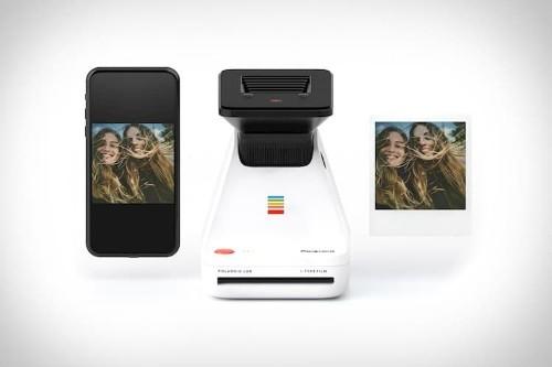 Polaroid Printer Instantly Turns Photos on Your Phone into Analog Prints
