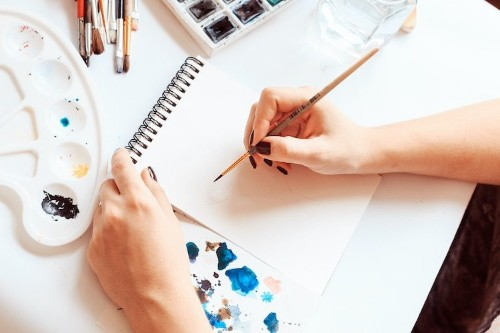 30+ Watercolor Painting Ideas for Beginners and Professionals