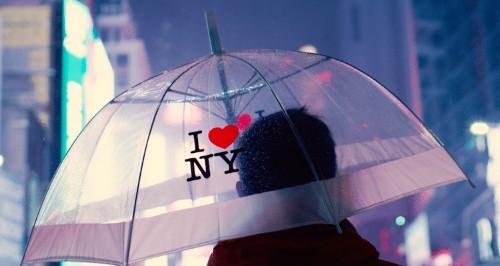 Short Film Celebrates Iconic 'I Heart NY' Logo and the Man Who Created It