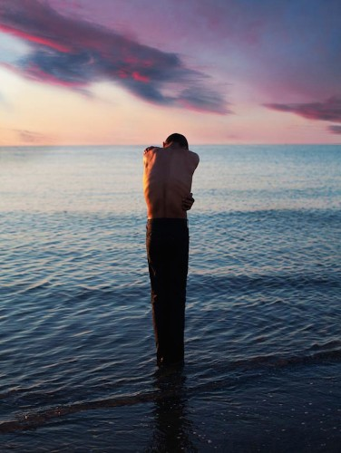 15-Year-Old Photographer's Surreal Portraits Express Powerful Emotions