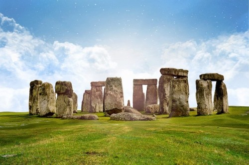 Scientists Analyze Ancient DNA to Solve Mystery of Who Built Stonehenge