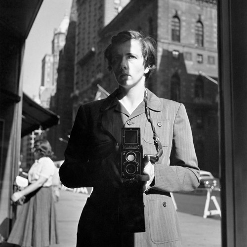 The Life of Vivian Maier, the Nanny-Turned-Photographer Whose Incredible Story Was Nominated for an Oscar