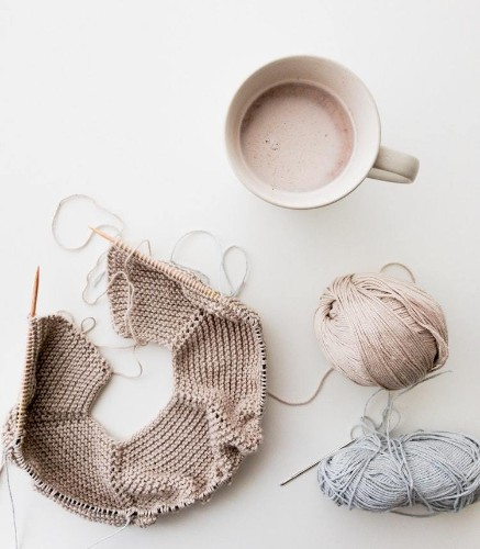 25+ Knitting Patterns You Can Start Working on Right Away
