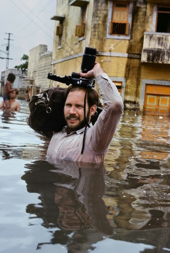 Steve McCurry's Most Beautiful and Powerful Photo Stories