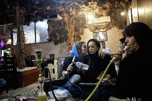 Expressive Photos Reveal a Rare, Alternative View of Iran