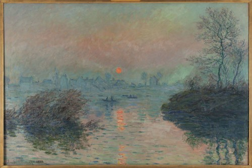 14 Paris Museums Place 100,000 Works of Art Online for Free Download