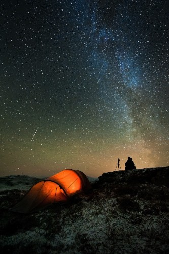 Spectacular Shortlist of the 2013 Astronomy Photographer of the Year