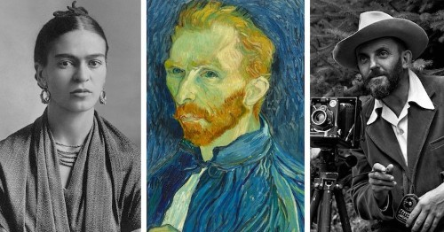 20+ Brilliant Quotes About Art From Famous Artists and Great Creative Minds