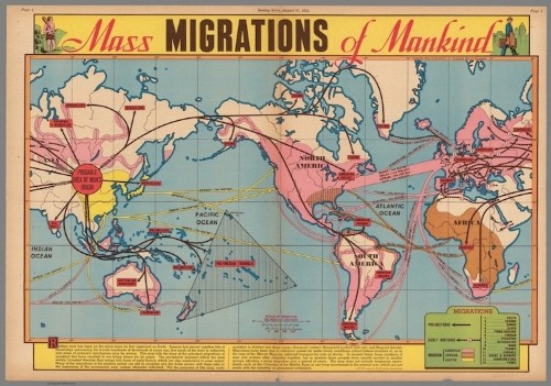 Download Over 91,000 Maps from the World's Largest Private Collection