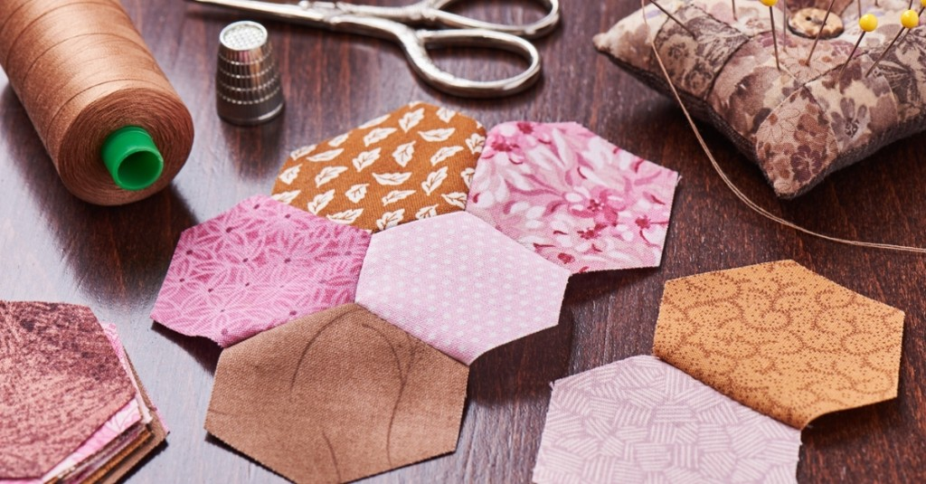 How to Make a Quilt: Learn Quilting Basics & Get Creative With Textiles