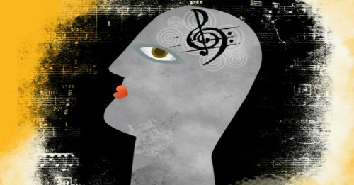 If Music Sends Shivers Down Your Spin, You Have a Special Brain