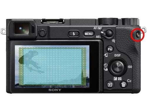 Sony Unveils Compact Mirrorless Camera with Incredible Real-Time Autofocus