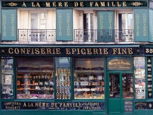Take a Sweet Peek Inside Paris' Oldest Chocolate Shop